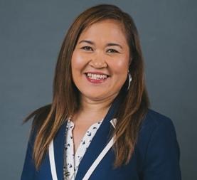 Zenaida Bumanglag