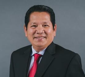 Salvador Obaldo Jr